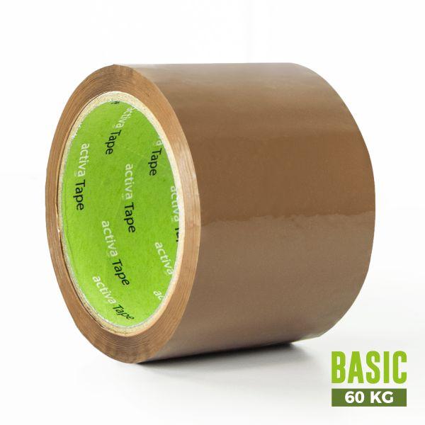 Brown Adhesive Tape 72mm x 66m