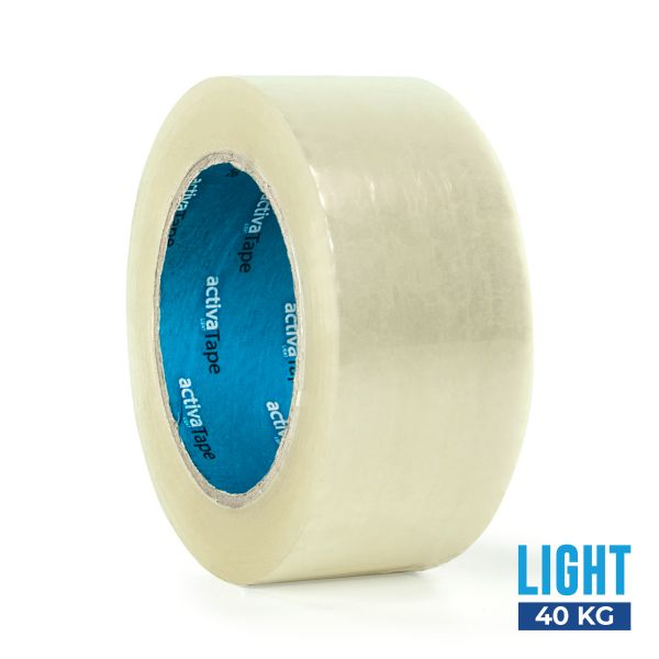 Transparent Adhesive Tape 48mm x 132m