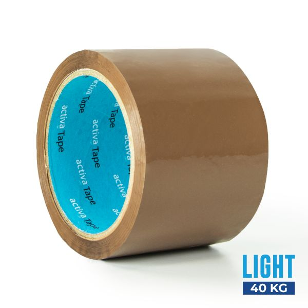 Brown Adhesive Tape 72mm x 66m