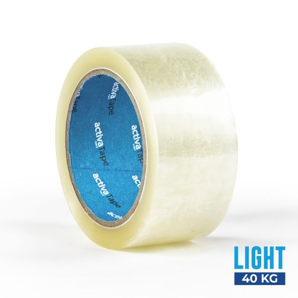 Transparent Adhesive Tape 48mm x 66m