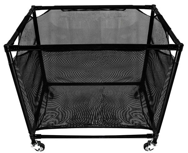 activaAir Trolley for Packaging Air Bags   900mm x 600mm x 900mm