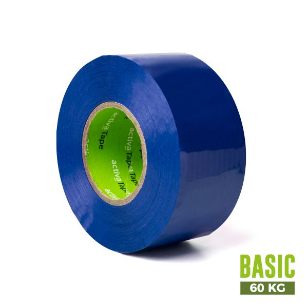Blue Adhesive Tape 48mm x 150m