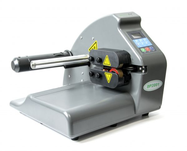 activaAir BP2000 Light - Air Cuschion Machine