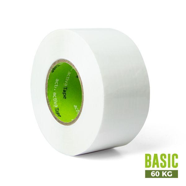 White Adhesive Tape 48mm x 150m