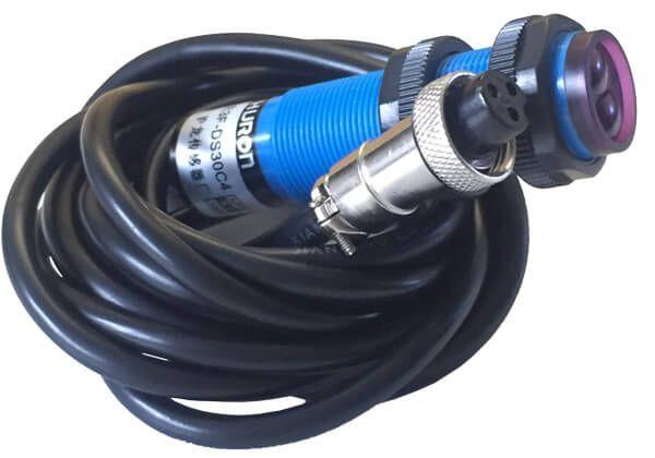 Sensor für Luftpolstermaschine