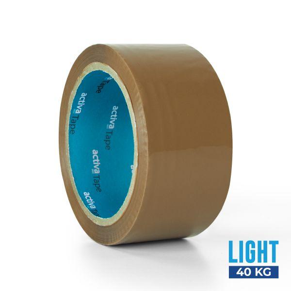 Brown Adhesive Tape 48mm x 66m