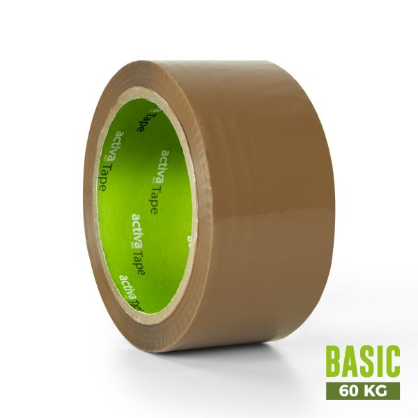 Brown Adhesive Tape 48mm x 66m